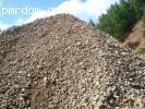 Продаем песчано-гравийную смесь (ПГС)